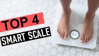 BEST 4: Smart Scale 2019