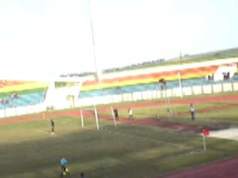 Mauritius V/s Cameroon