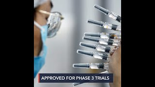 Philippines approves Sinovac clinical trials