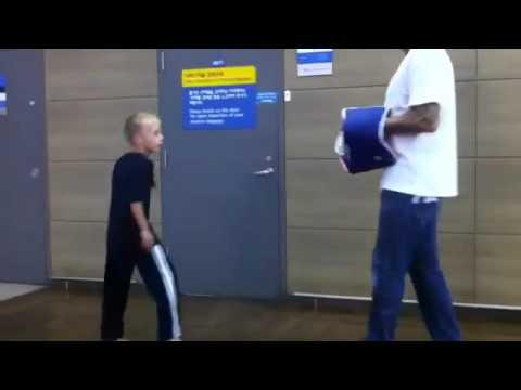 Genius Taekwondo WTF Frederik Emil Olsen. (Denmark)