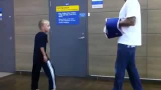 vuclip Genius Taekwondo WTF Frederik Emil Olsen. (Denmark)