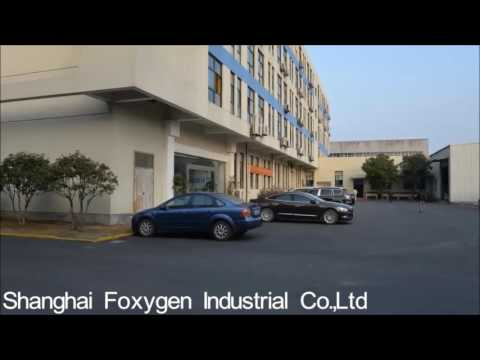 Shanghai Foxygen Industrial Co.,ltd