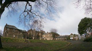 Ridge Lea  Mental Hospital