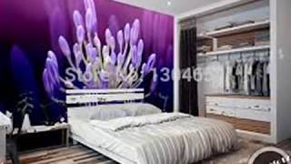 beautiful wallpaper for walls - how to decorate walls in a house   beautiful 3d wallpapers