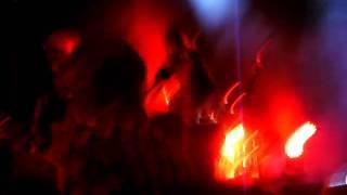The Toten Crackhuren im Kofferraum - Ich hab keinen Spass (30.04.2011)