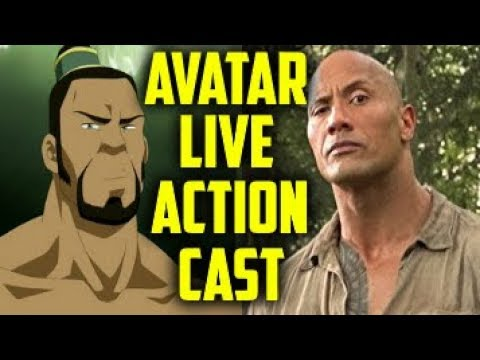 Avatar Live Action Cast Suggestions For Netflix Series | Avatar: The Last Airbender