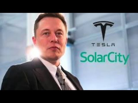 Amazing! Elon Musk comments on Tesla acquisition of SolarCity 2017 6 22 AUDIO - The Best Documentary
