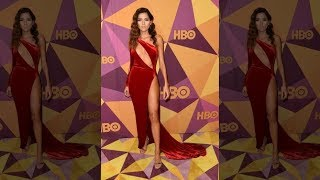 Hollywood Actress Blanca Blanco Topless Photoshoot  Publically    Oscars Red Carpet