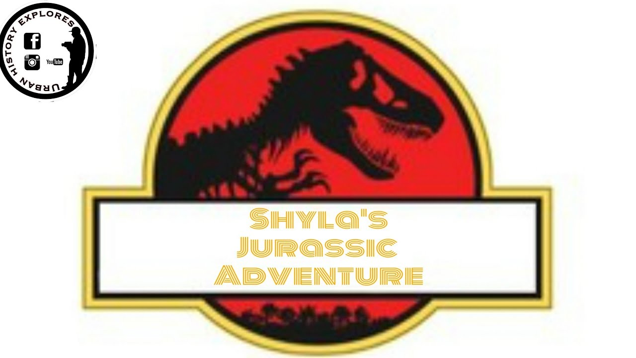 URBAN HISTORY EXPLORES: SHYLA'S JURASSIC ADVENTURE
