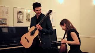 Музыкально-Литературная гостиная в Благотворительном Фонде Большая перемена