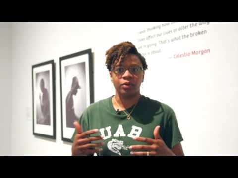 Artist Celestia Morgan // State of the Art: Discovering American Art Now