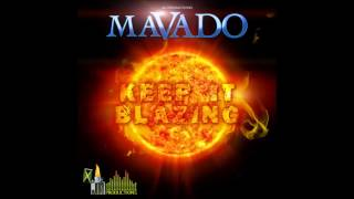 Mavado - Keep It Blazing - Nov 2013