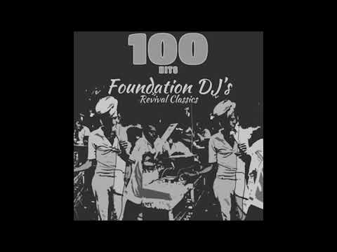 I Roy - Straight To Prince Jazzbo's Head [Official Audio]