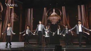 Download 201212 Super Junior - 'Burn The Floor'