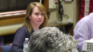 District 96 Board of Education Meeting 06-21-17