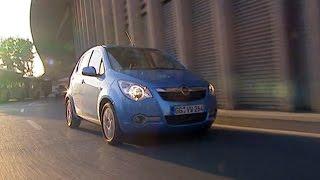 2008 Opel Agila