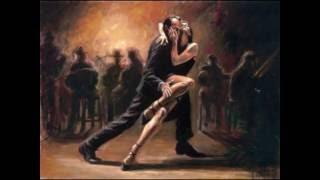 Танго на двоих