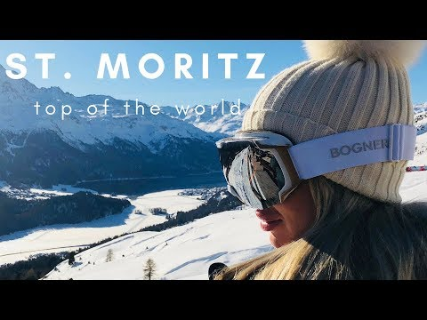 ST. MORITZ TOP OF THE WORLD | EP. 16