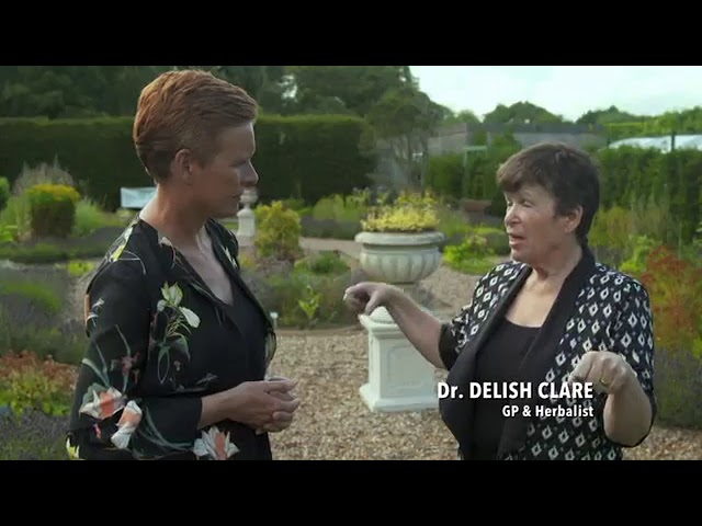 Snippet from Dr Clare on RTE speaking about Menopause