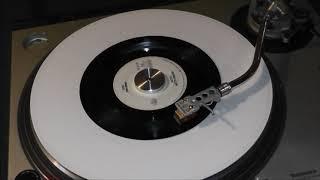 Bette Midler - The Rose  -  45RPM