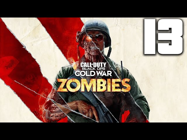 CALL OF DUTY: BLACK OPS COLD WAR | Xbox Series X | Rediffusion - #13