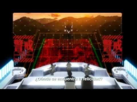 Beautiful world evangelion theme song