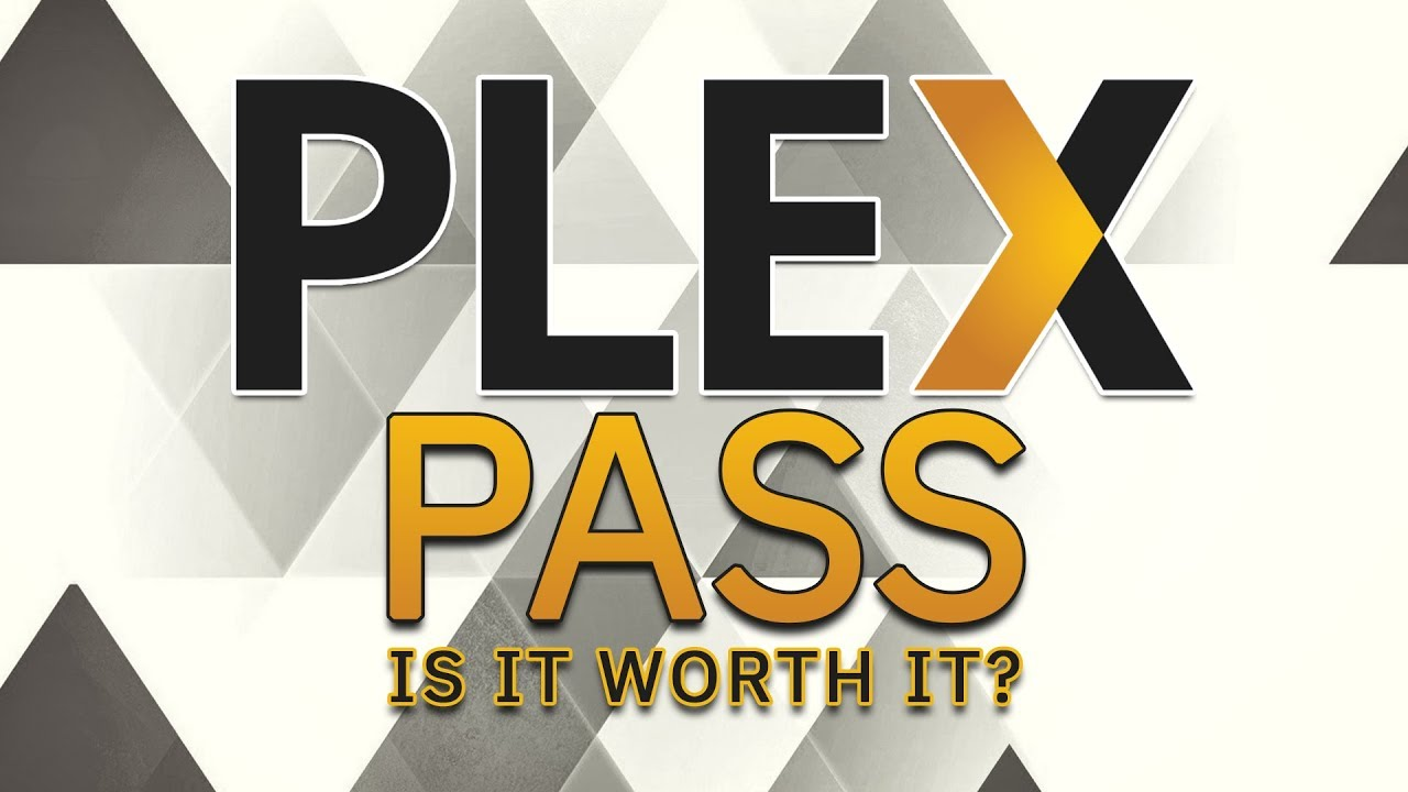 Plex pass discount code | Lifetime Plex Pass for $74 99 in