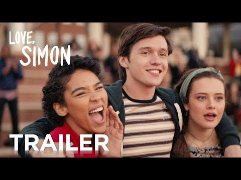 Love, Simon    Official Trailer #2   2018