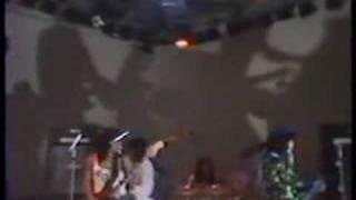 1974年 テレビ出演 オリジナルメンバー.