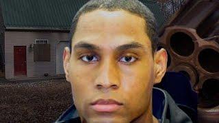 Criminal Mastermind: Jason Thomas Scott (Archive Video)