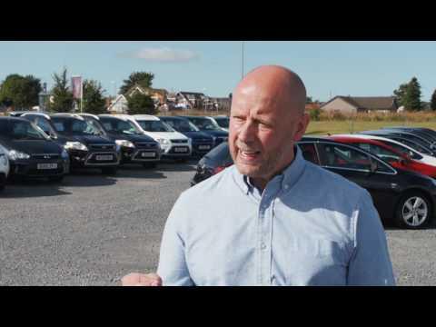 Jim Reid Vehicle Sales Testimonial