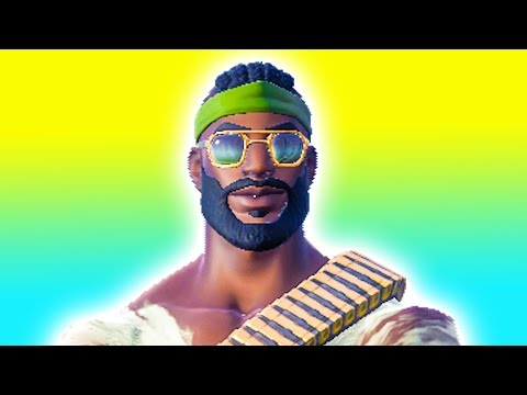 20 Kill Match! ✅ Fortnite Battle Royale Solid Gold Gameplay PC