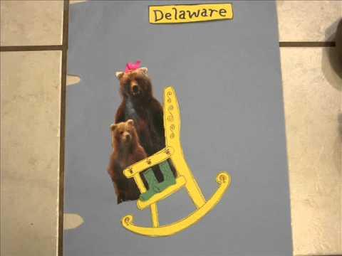 Grandma Bear from Delaware