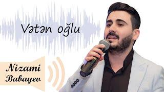 Nizami NikbiN - VETEN OGLU (yalli ritmi ustunde estrada mahnisi) azeri vetenperver mahnilar 2014
