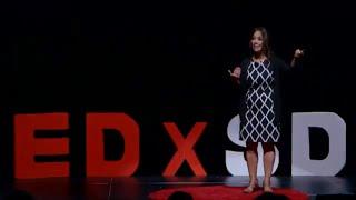Walking With Joaquin | Diana Carson | TEDxSDSU