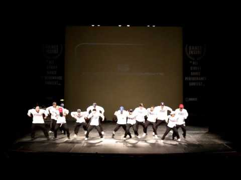 [Street Dance] CRACK COMMANDMENTS @Dance Inside Vol 5