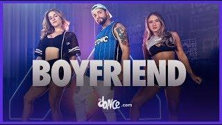 Boyfriend - Ariana Grande, Social House | FitDance Life (Coreografía Oficial)