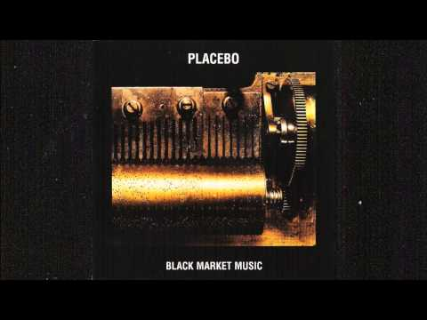 placebo i know аккорды