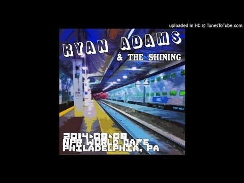 Ryan Adams & The Shining Stay With Me mp3