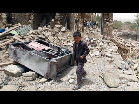 Yemen A Saudi Led Human Tragedy - Documentary