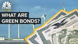 How The $1 Trillion Green Bond Market Works