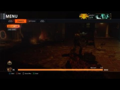 Shadows of evil Round 102 waterfront strategy (black ops 3)