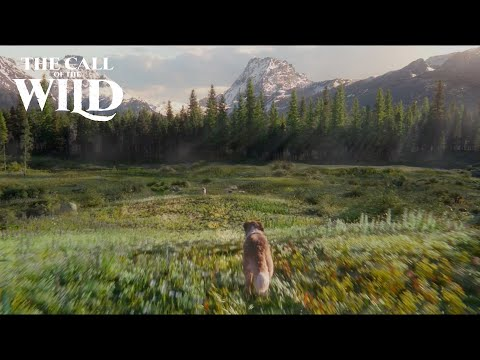 The Call of the Wild | Answer The Call Clip | 20th Century Studios
