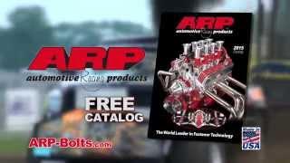 ARP Ultimate Diesel Fastener Spot