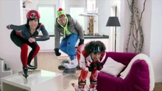 Winter Sports 2012 - Feel the Spirit. Release Trailer