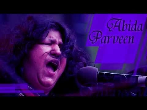 Mahi Yaar Di Ghadholi (HD)  - Abida Parveen - Top Sufi Songs Mp3
