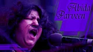 Mahi Yaar Di Ghadholi (HD)  - Abida Parveen - Top Sufi Songs
