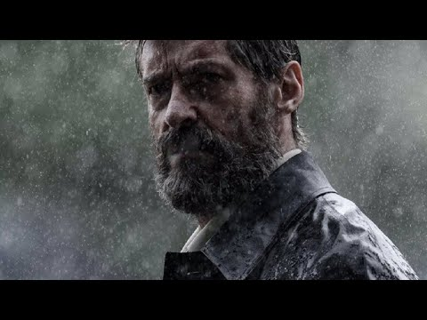 Logan and Caliban's Argument| Logan (2017) Movie Clip HD with Subtitles