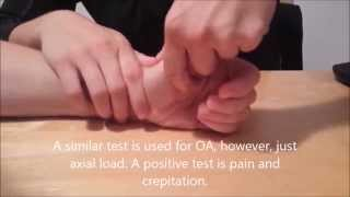 Axial Load Test Video
