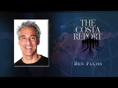 The Costa Report - 5-04-17 - Ben Fuchs